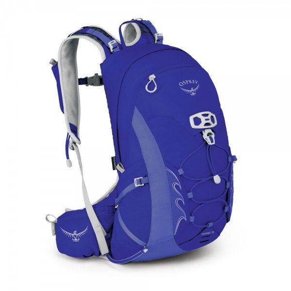 Osprey Tempest 9 - Women's Color: Iris Blue