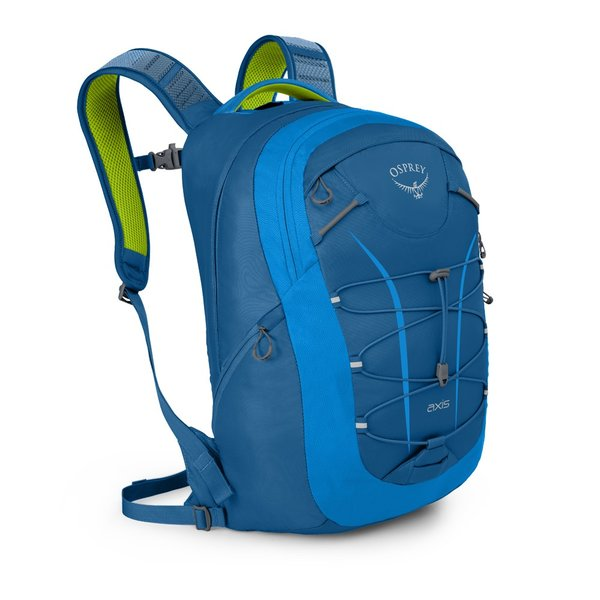 Osprey Axis 18 Color: Boreal Blue