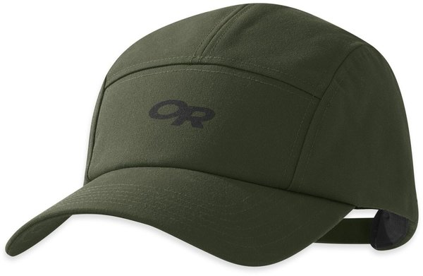 Outdoor Research Wilson 5 Panel Cap Color: Forest