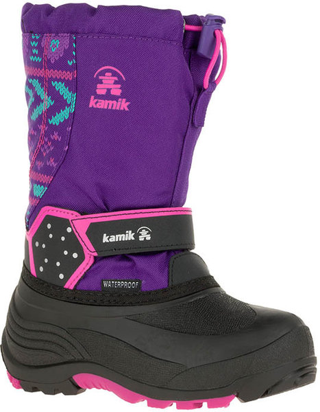 Kamik Icetrack P - Kid's