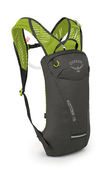 Osprey Katari 1.5 Hydration Pack - Men's Color: Lime Stone