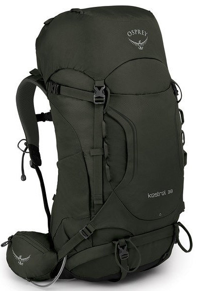Osprey Kestrel 38 Pack - Men's