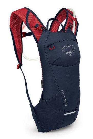 Osprey Kitsuma 3 Hydration Pack - Womens