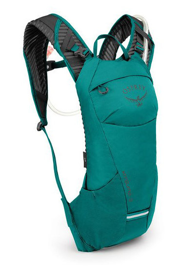 Osprey Kitsuma 3 Hydration Pack - Womens Color: Teal Reef