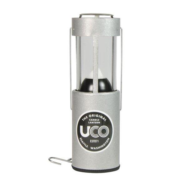 UCO Gear UCO Classic Series Original Candle Lantern - Aluminum