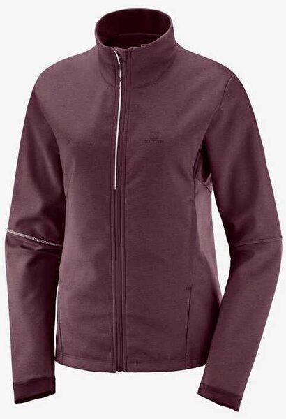 Salomon Agile Softshell Jacket - Women's