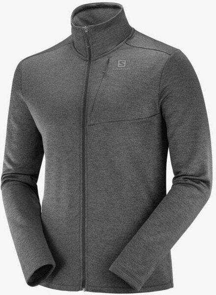 Salomon Transition Midlayer Jacket - Men's