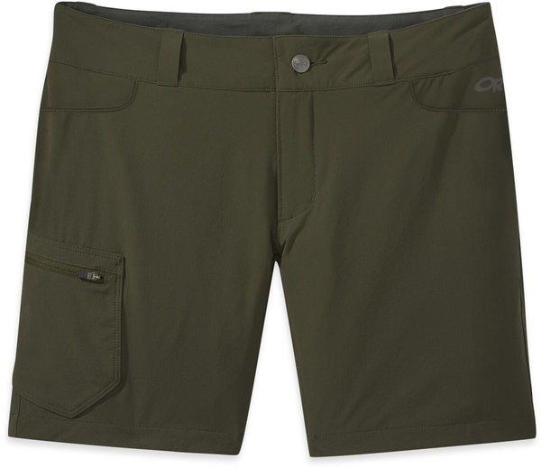 Outdoor Research Ferrosi Shorts - 7 Inch - Women's