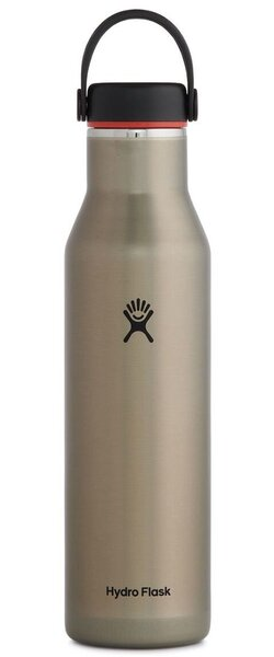 Hydro Flask 21 oz Lightweight Standard Mouth Trail Series - Slate