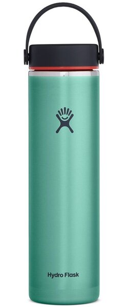 Hydro Flask 24 oz Lightweight Wide Mouth Trail Series - Topaz