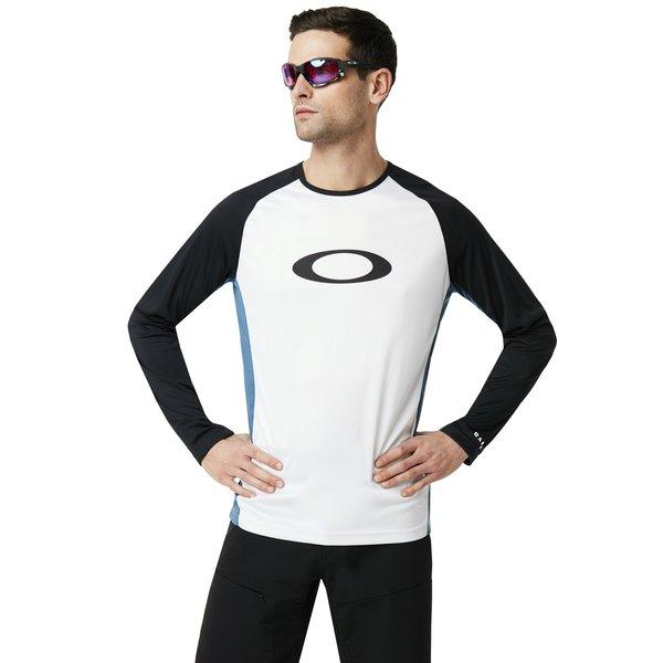 Oakley Mtb Long-Sleeve Tech Tee - Men's