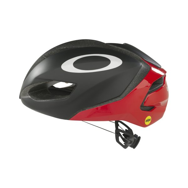 Oakley ARO5 Helmet Color: Red Line