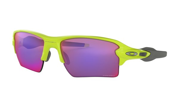 Oakley Flak 2.0 XL Retina Burn Collection Color: Retina Burn/Prizm Road Lens