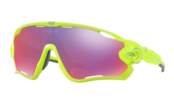 Oakley Jawbreaker™ Retina Burn Collection