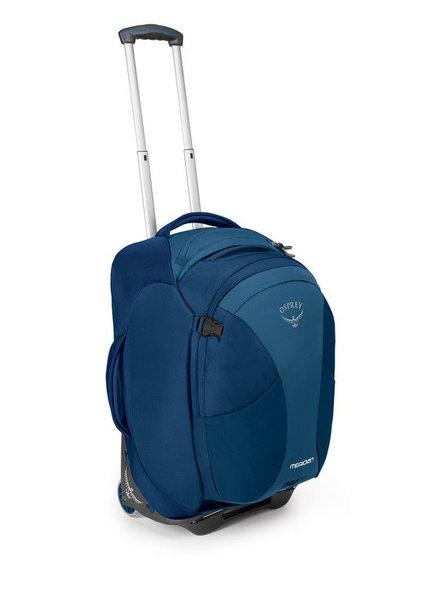 "Osprey Meridian 60L/22"" Color: Lagoon Blue"