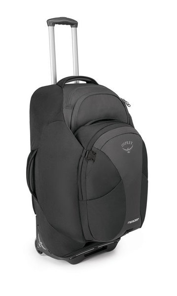 "Osprey Meridian 75L/28"" Color: Metal Grey"
