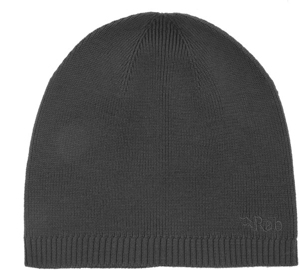 Rab Merino Beanie - Men's Color: Beluga