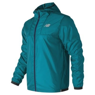 New Balance° Lite Packjacket 2.0 - Men's