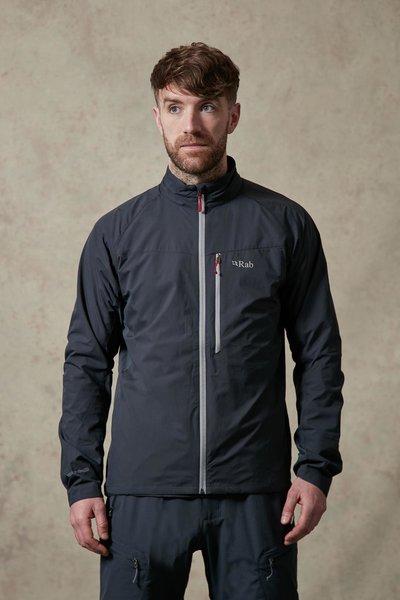 Rab Men's Vapour-rise™ Flex Jacket