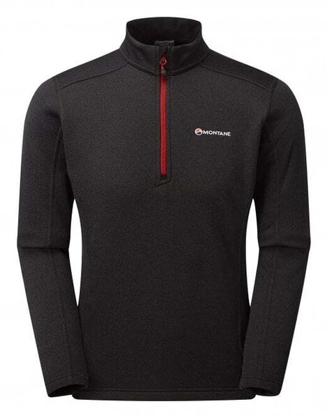 Montane Forza Pull-On Midlayer Top - Men's