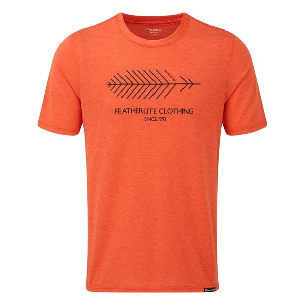 Montane Neon Featherlite T-Shirt - Men's