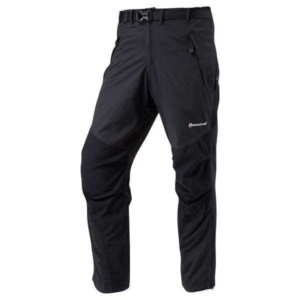Montane Terra Pants - Men's Color: Black