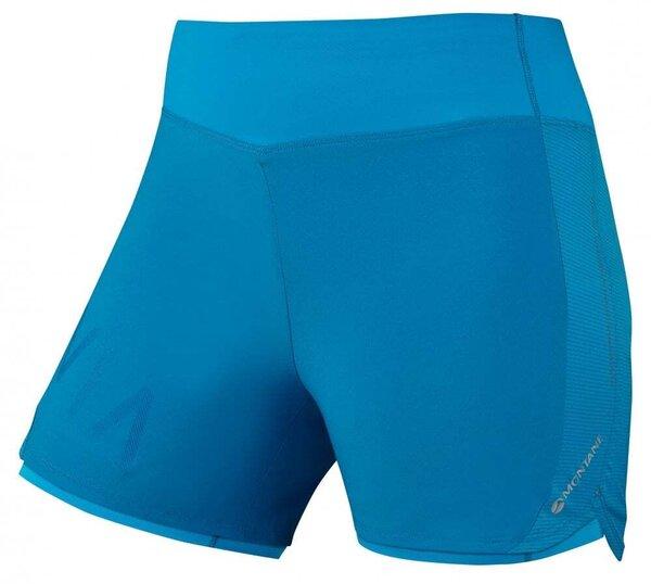 "Montane Katla 4"" Shorts - Women's"