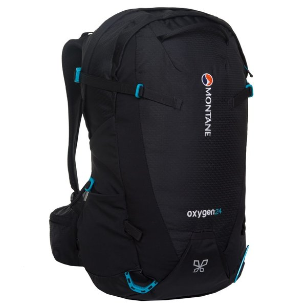 Montane Oxygen 24 Pack - Women's Color: Black