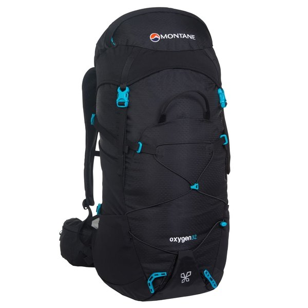 Montane Oxygen 32 Pack - Women's Color: Black