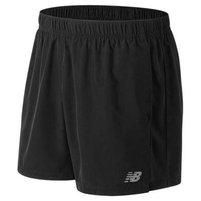 New Balance° Accelerate 5 Inch Short - Men's
