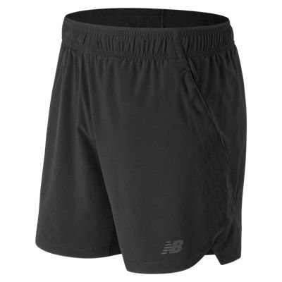 New Balance° 7 Inch 2 In 1 Short - Men's