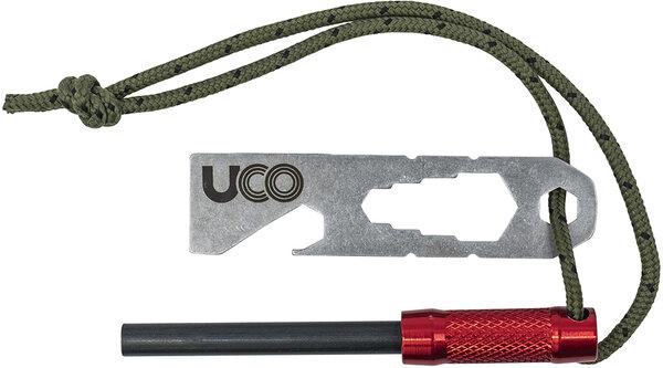 UCO Gear Survival Fire Striker - Ferro Rod