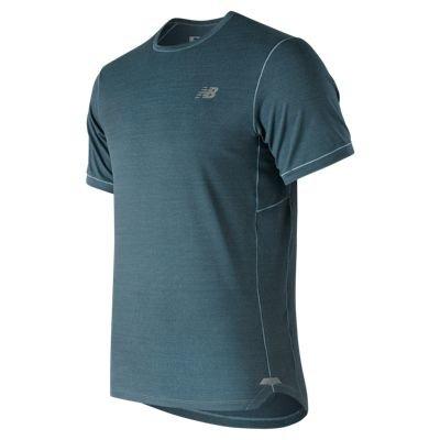 New Balance° Seasonless Short Sleeve - Men's