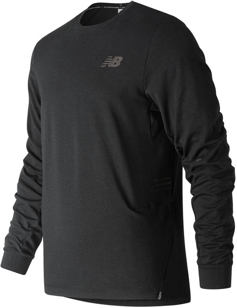 New Balance° Q Speed Softwear Crew - Men's
