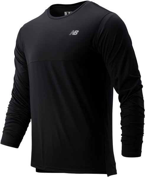New Balance° Accelerate Long Sleeve - Men's