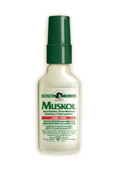 Muskol Pump Spray 50ml