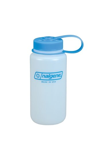 Nalgene HPDE Wide Mouth 16oz / 473ml