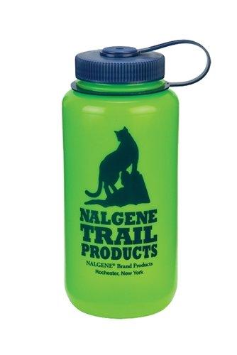 Nalgene Wide Mouth HDPE Bottle - 32oz / 946ml