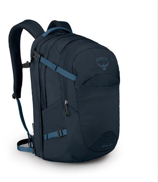 Osprey Nebula 34 Pack - Men's Color: Kraken Blue