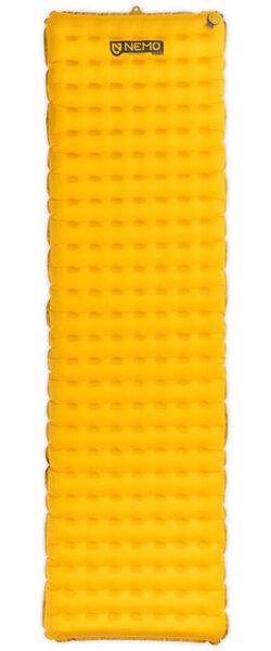 NEMO Tensor Ultralight Sleeping Pad - Insulated