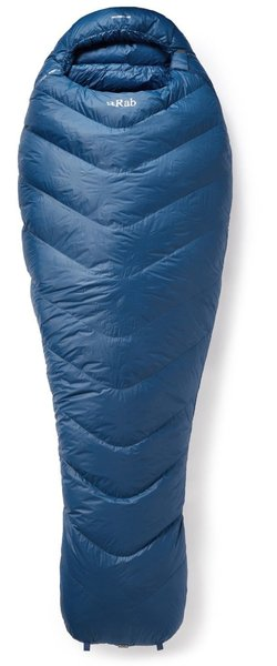 Rab Neutrino 400 Down Sleeping Bag (-7C/19F) - Men's - *ONLINE ONLY*