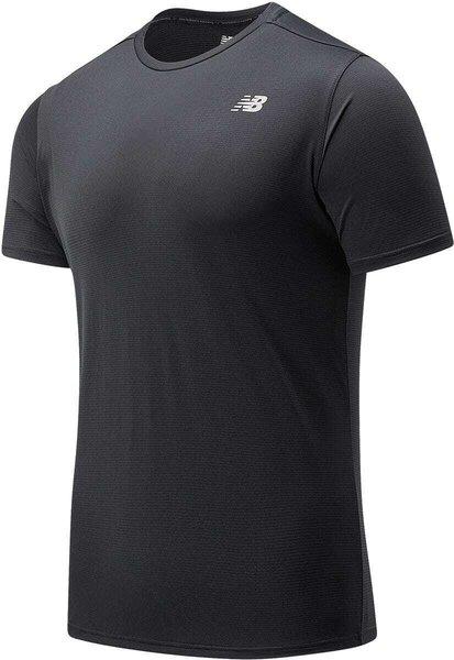 New Balance Accelerate S/S Shirt - Men's