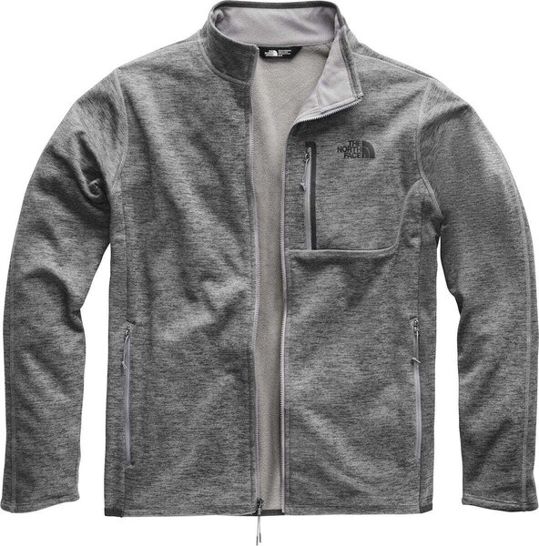 The North Face Canyonlands Fleece Jacket
