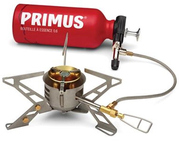 Primus Omnifuel Multi Fuel Backpacking Stove