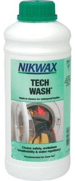 Nikwax Tech Wash 1.0L