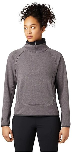 Mountain Hardwear Ordessa 1/4 Zip -Women's