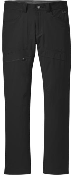 Outdoor Research Voodoo Pants - Short - Men's