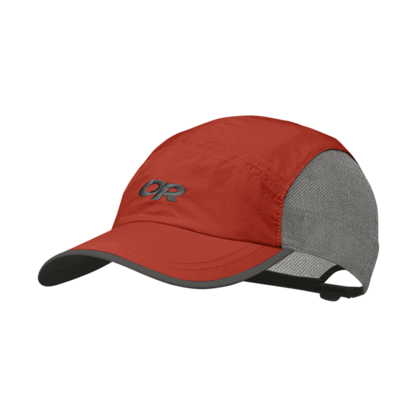 Outdoor Research Swift Cap Color: Diablo/Dark Grey