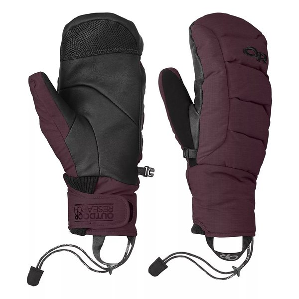 Outdoor Research Stormbound Mitts - 2017