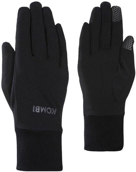 Kombi P3 Touch Screen Liner Glove - Women's